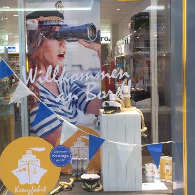 Point Of Sale Marketing Visual Merchandising Ladenbau