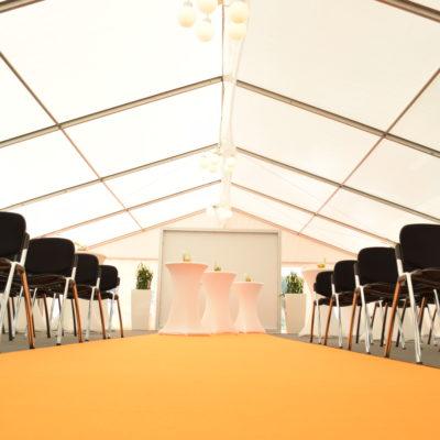 Tagungen Seminare Event Organisation Eventausstattung Markenarchitektur